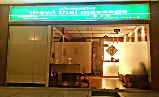 Thewi Thai